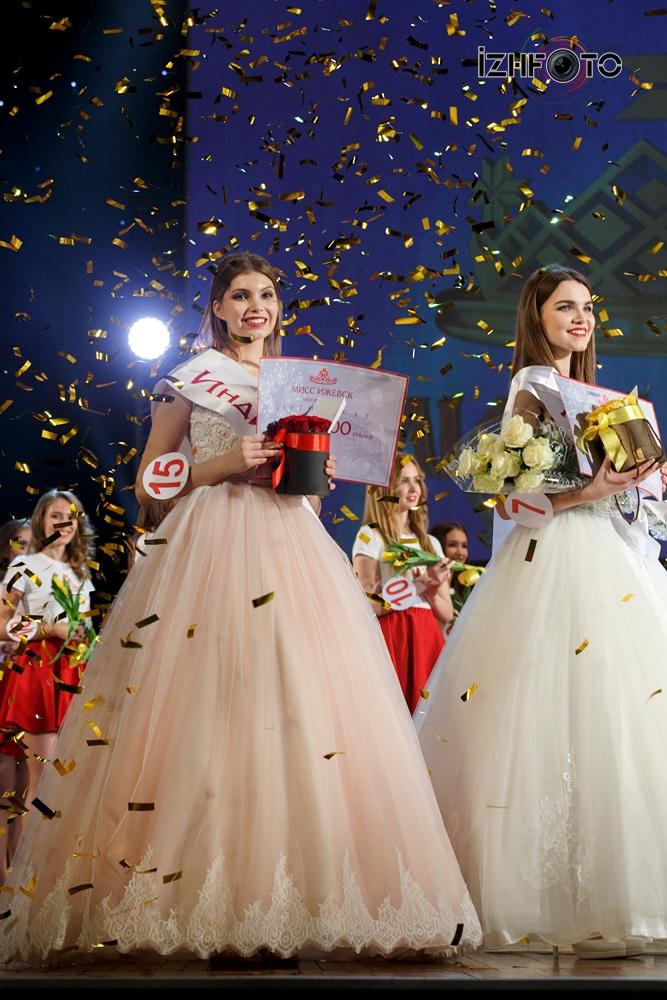 Финалистки конкурса фото