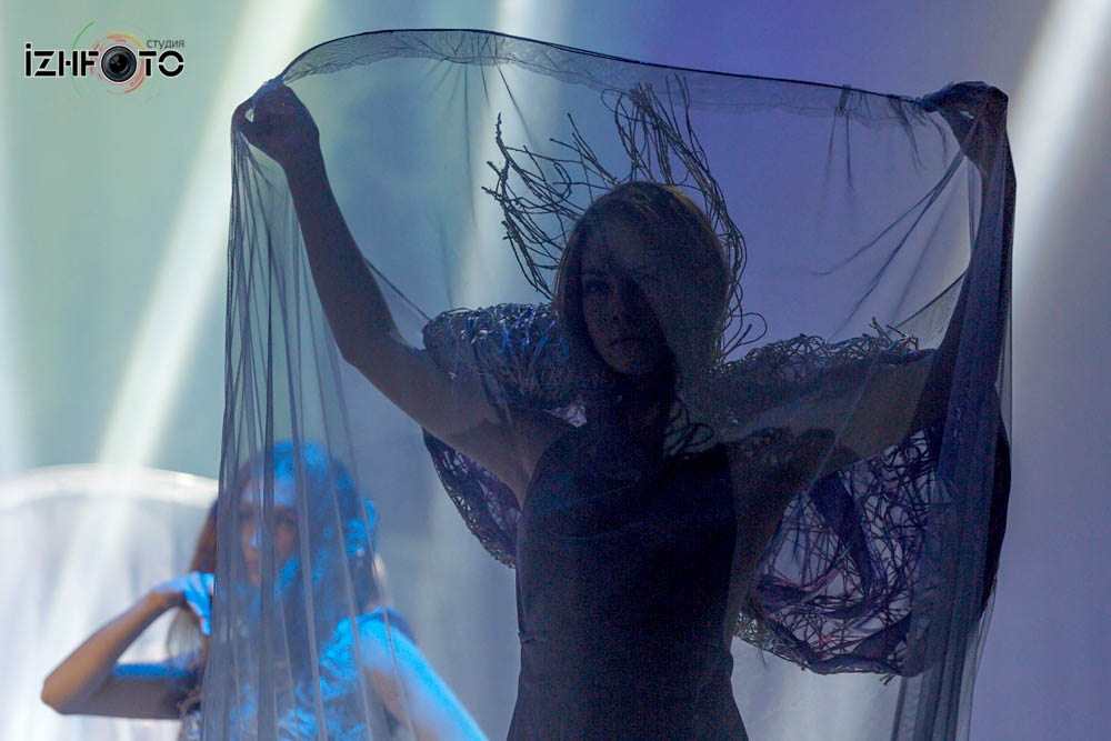 Театр пластики и костюма Мода Art Студия