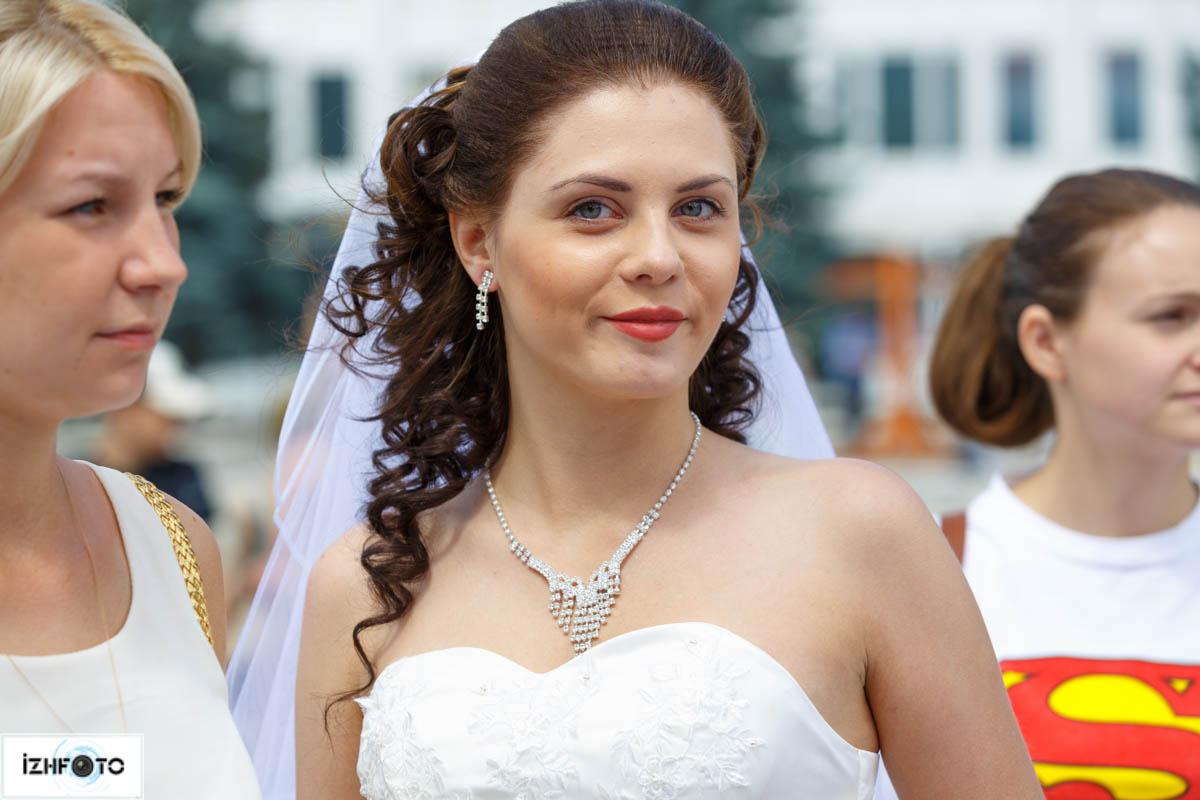 Платье невесты 2013