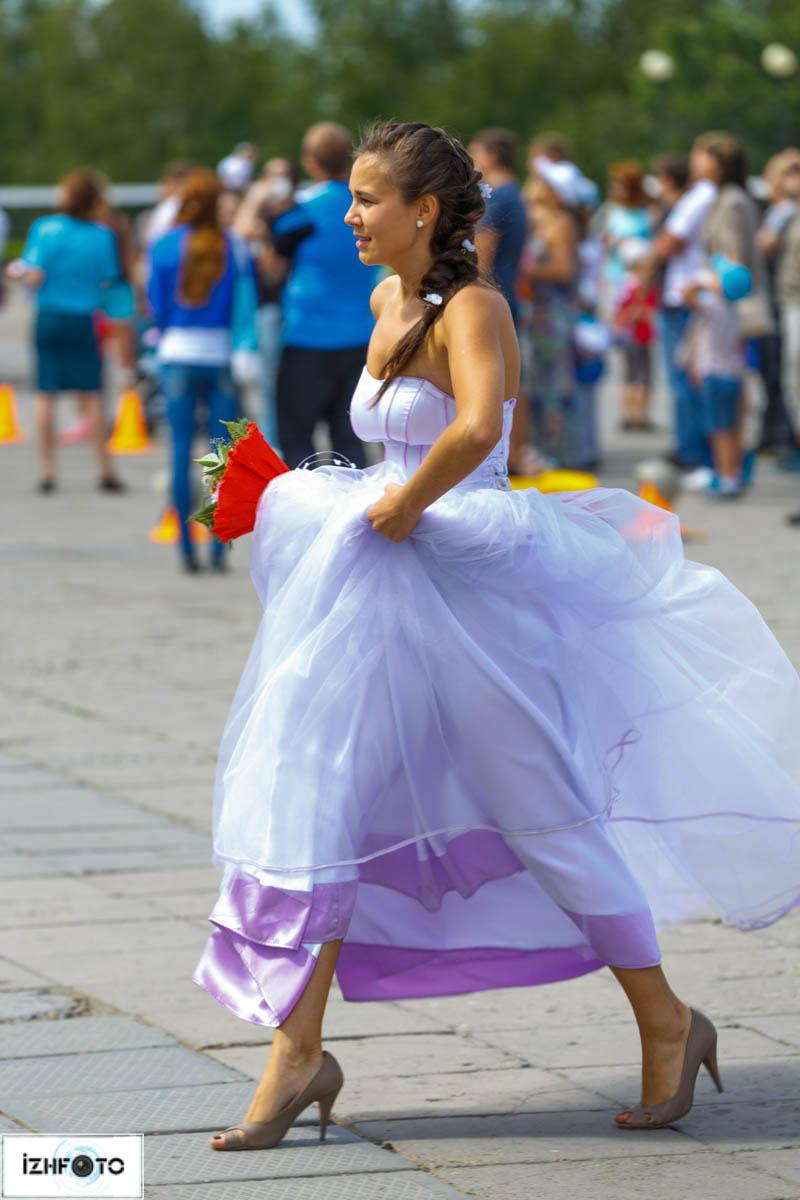 Сбежавшие невесты :-)