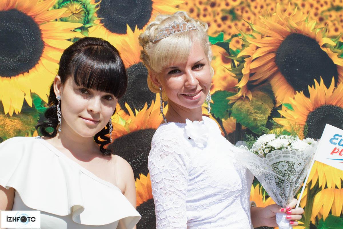 Стильные невесты 2013