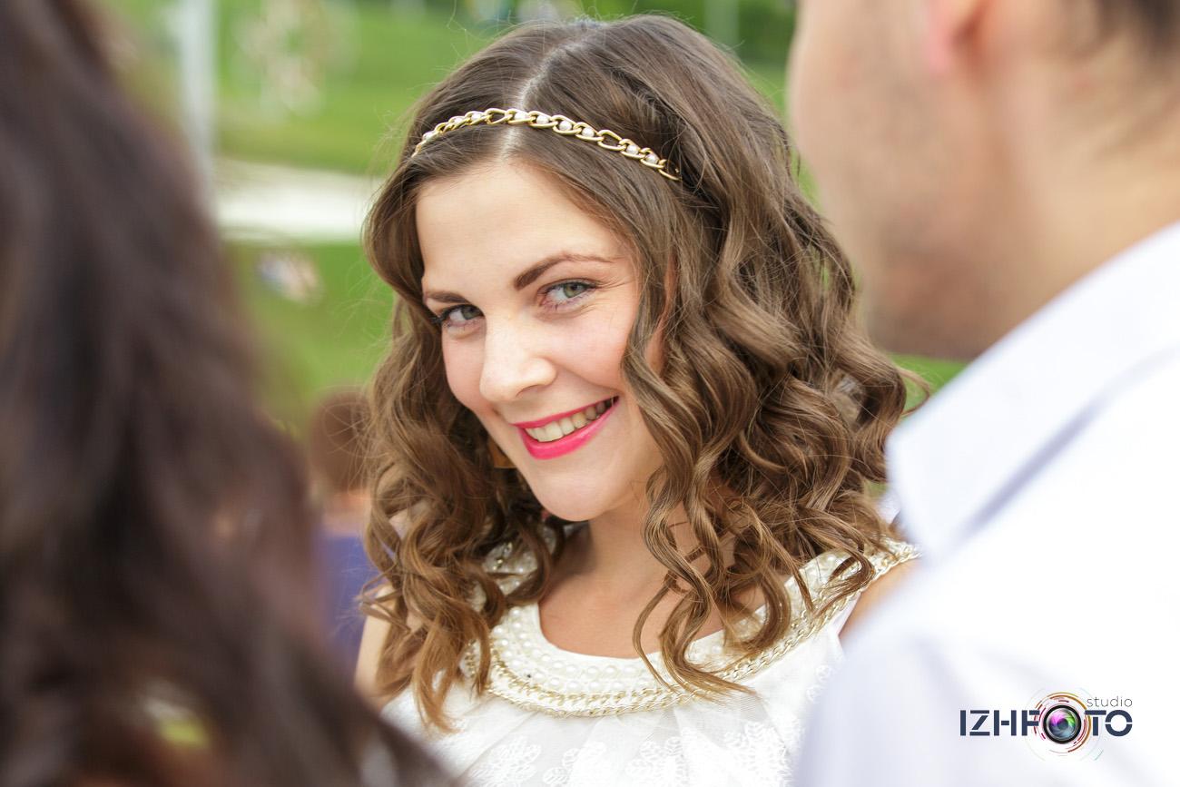 Танец невест Фото