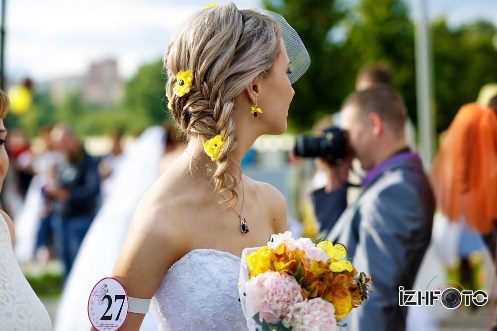 Марафон невест репортаж часть 2