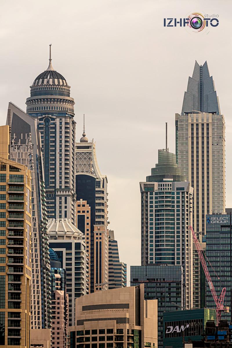 Фото из поездки в Дубай ОАЭ