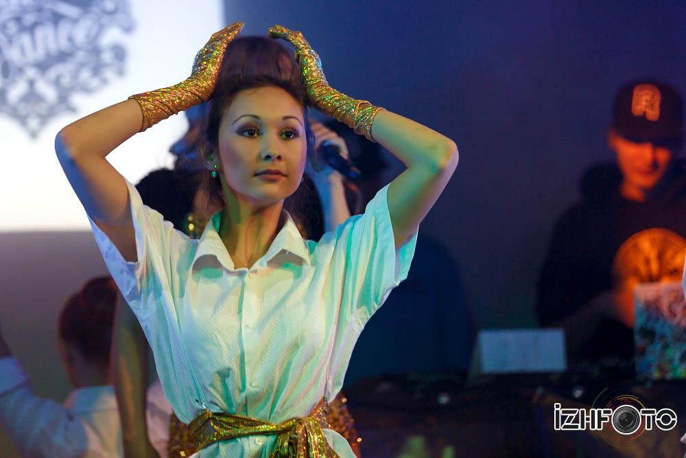 Мария Кириллина Фото Ижевск