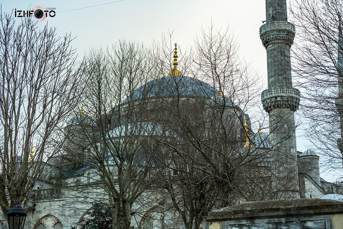 Sultanahmet Camii Photo