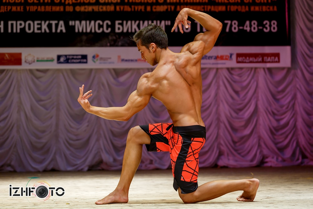 Менс физик 2014 Чемпион Ижевск