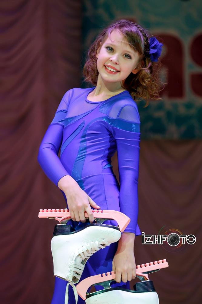 Юные принцессы Фото Ижевск