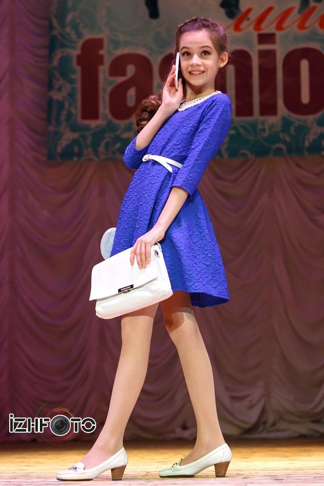 Конкурс Мисс FASHION 2014