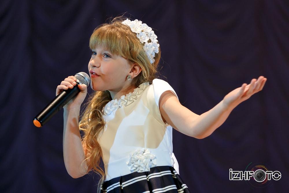Грачева Светлана Песня «маленький принц»
