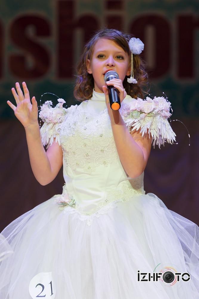 Нина Семынина Композиция «Невеста»
