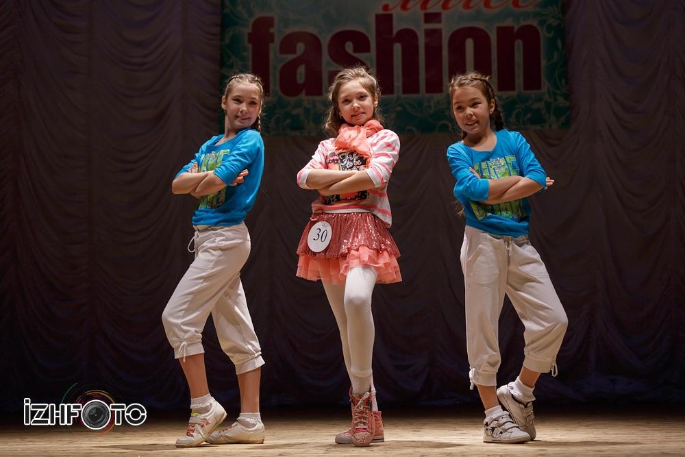 Алия Хайбуллина Танец