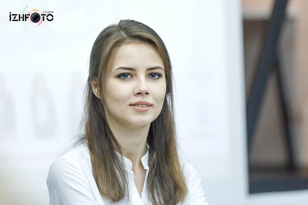 Полина Тенсина