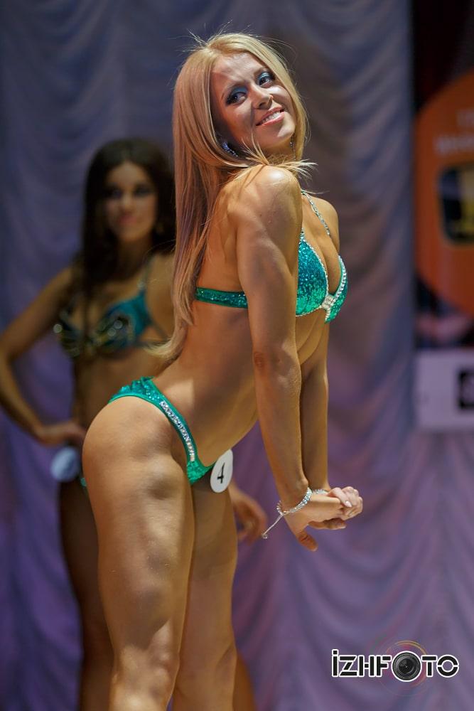 Чемпион Ижевск Конкурс Мисс Бикини
