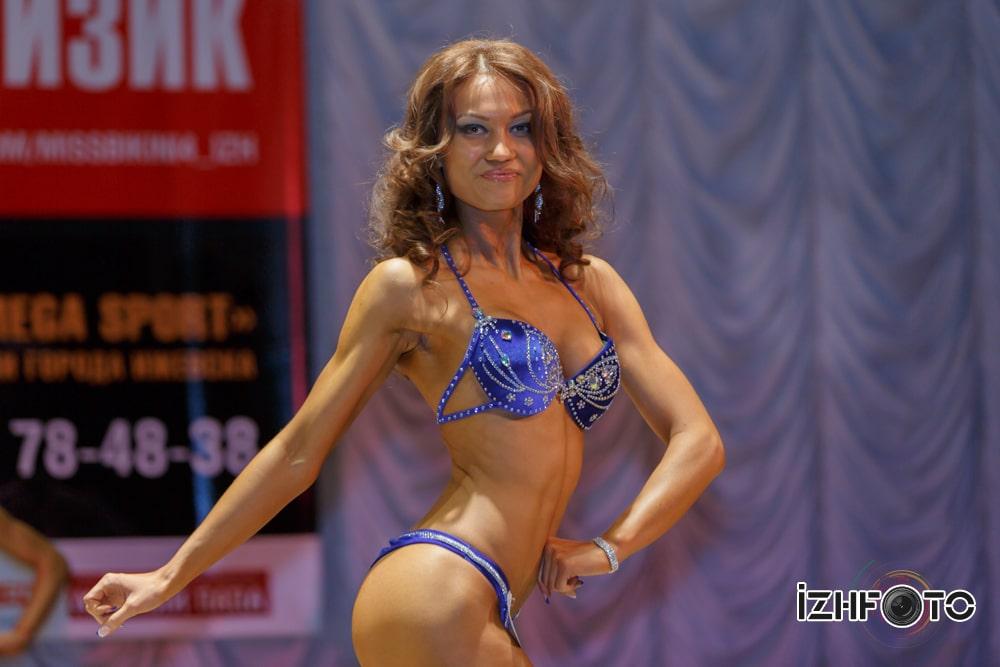 Мисс Бикини Фото Ижевске