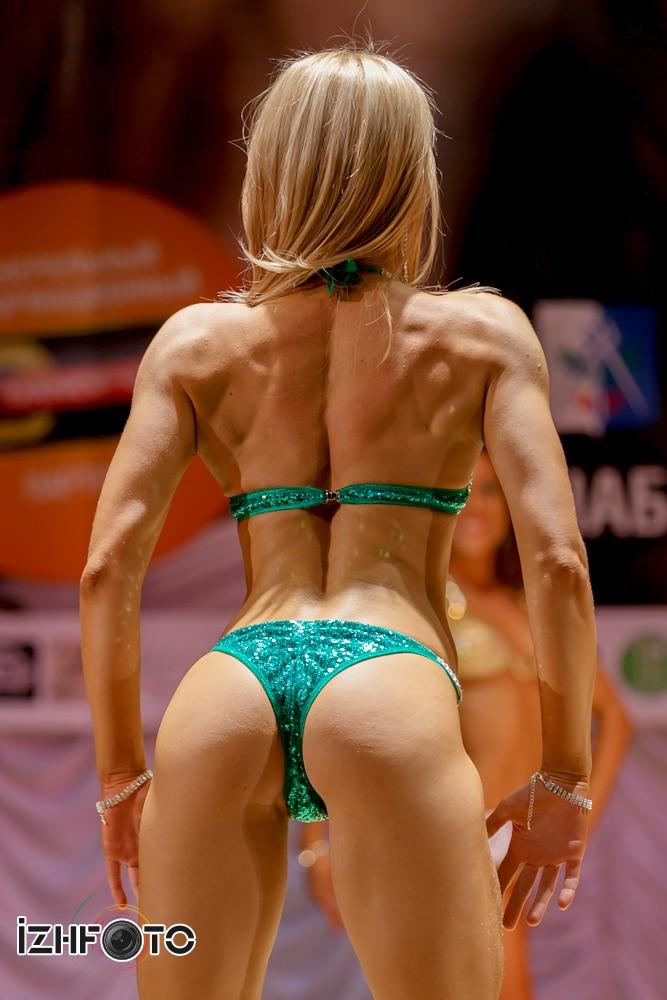 Мисс Бикини № 4 от СК Чемпион