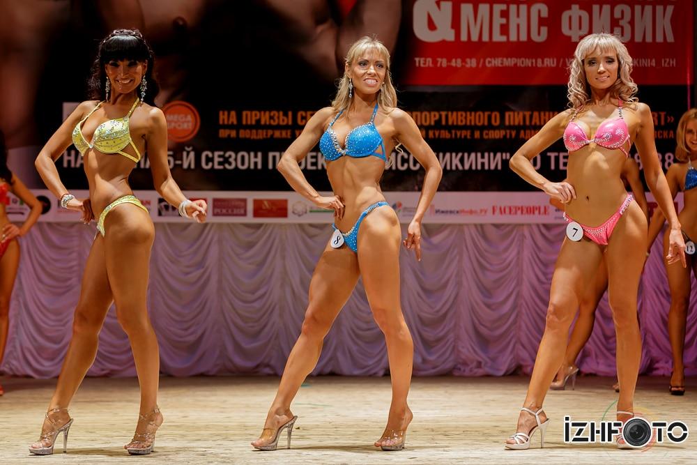Мисс бикини Фото Ижевск