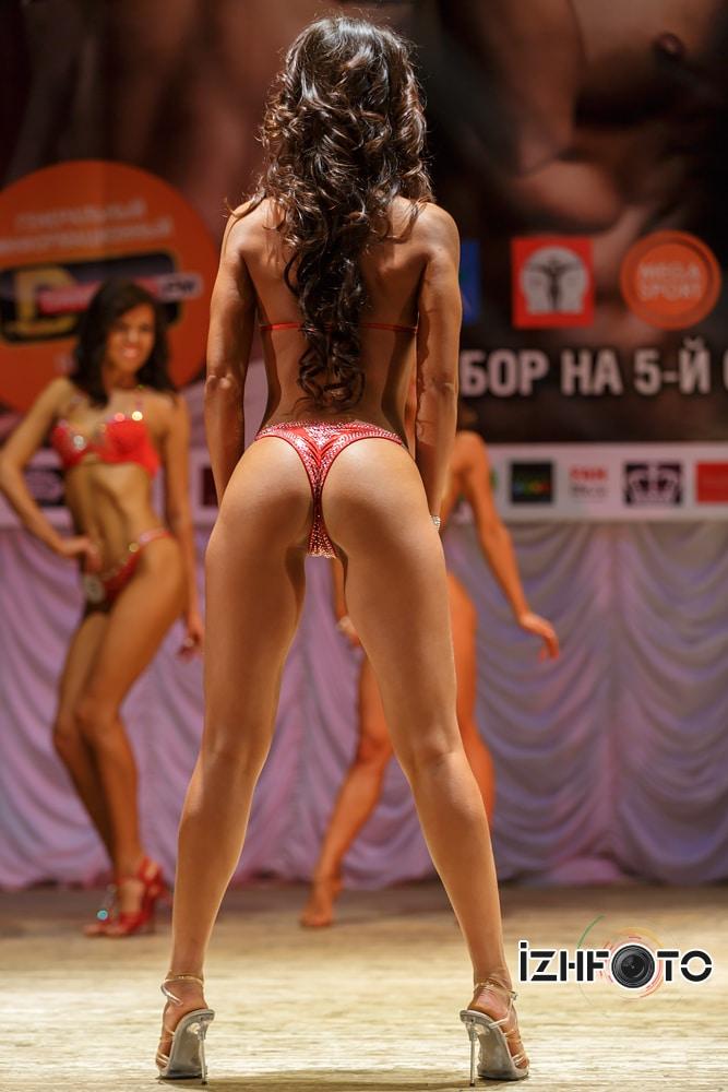 Фитнес Бикини Фото Ижевск