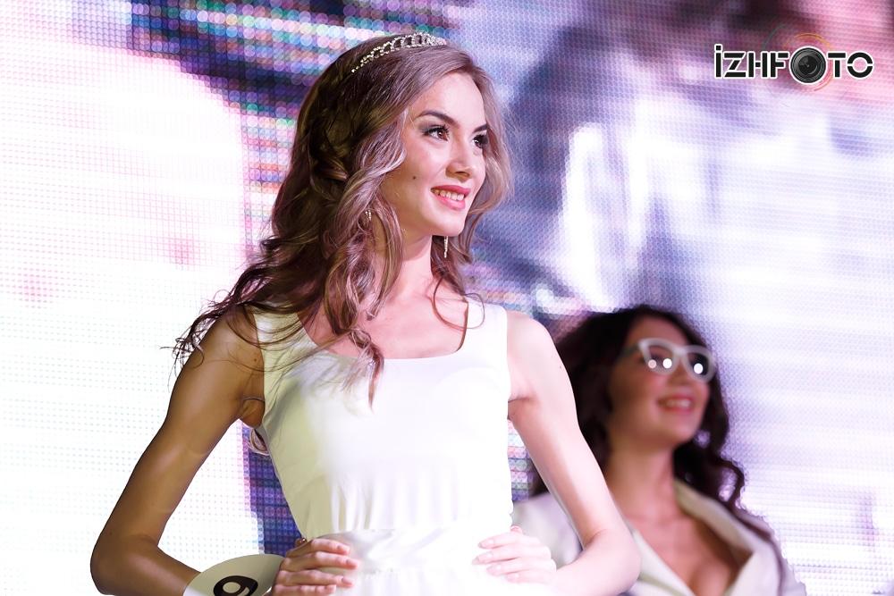 Мисс Русское Радио Удмуртия 2015