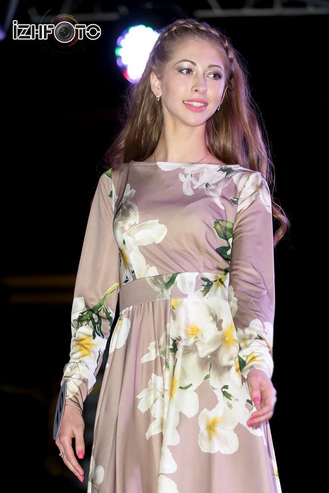 Фото Мисс Русское Радио 2015 Ижевск