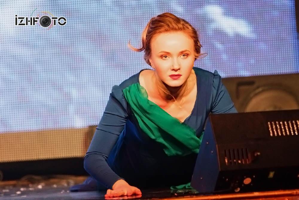 Мисс Старшеклассница Ижевск