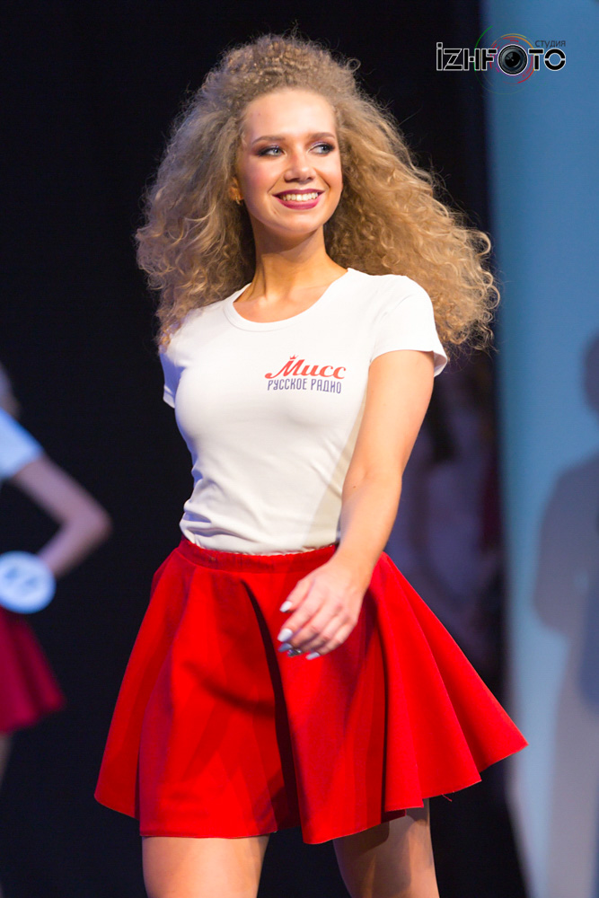 Фото моделей на конкурсе красоты