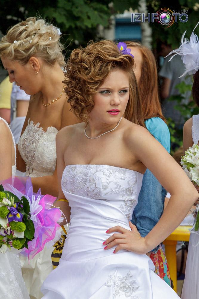 Свадебные платья в Ижевске фото