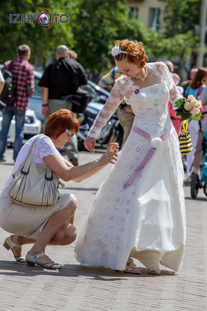 Свадебные салоны в Ижевске