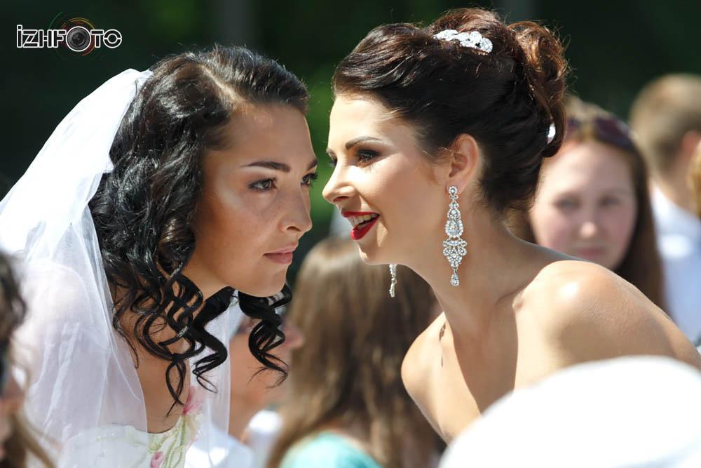 Марафон Невест Академия приключений