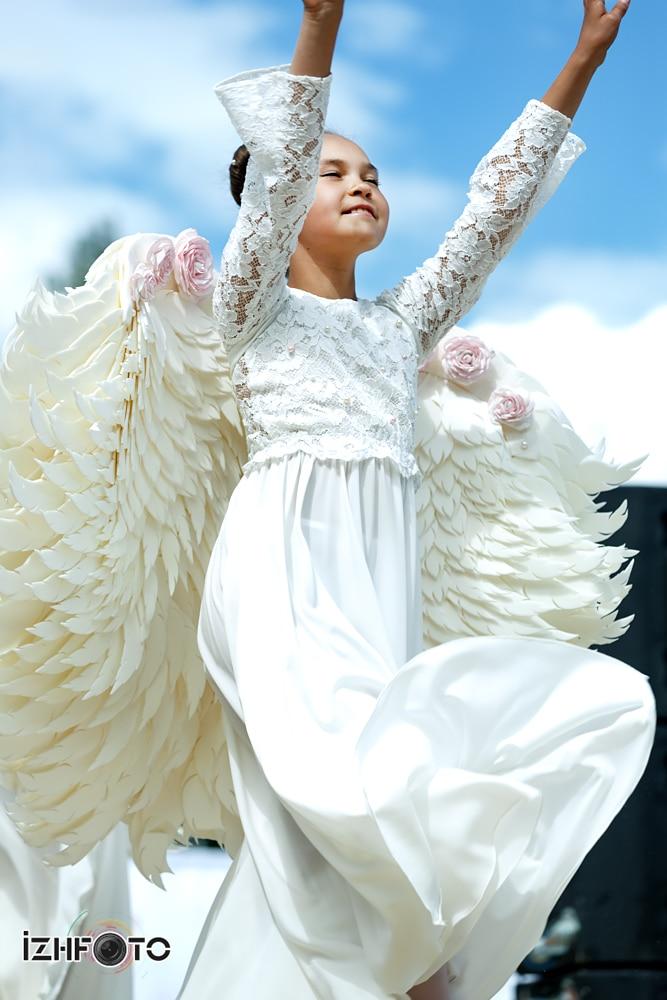 Ангелы добра