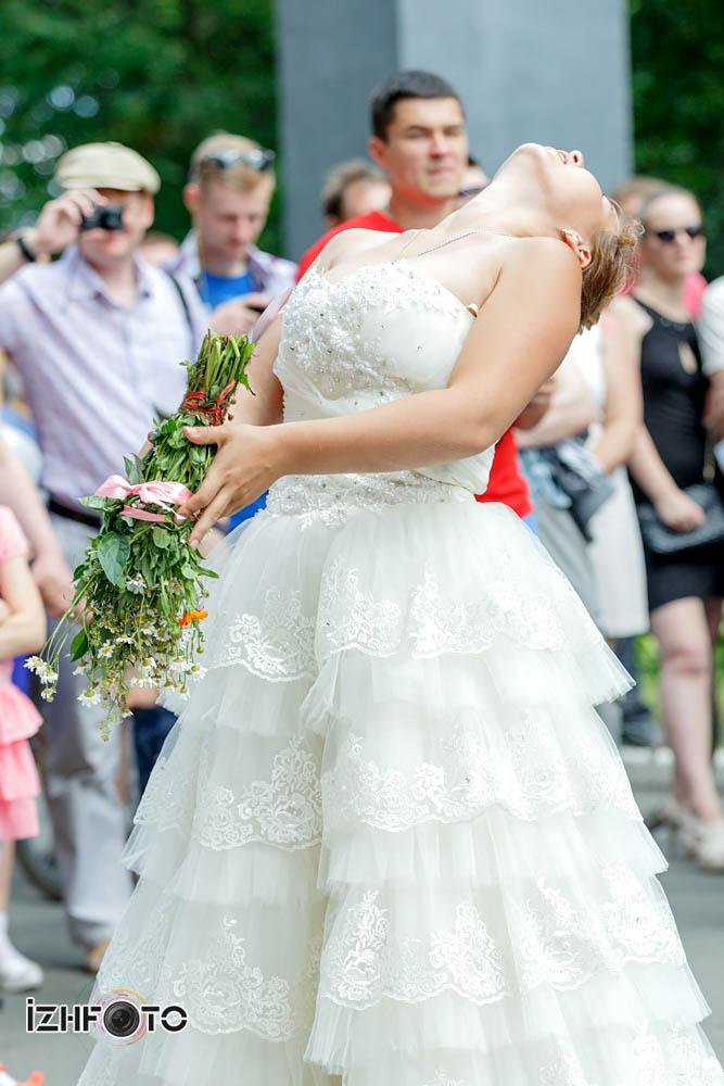 Марафон невест 2016 Фото