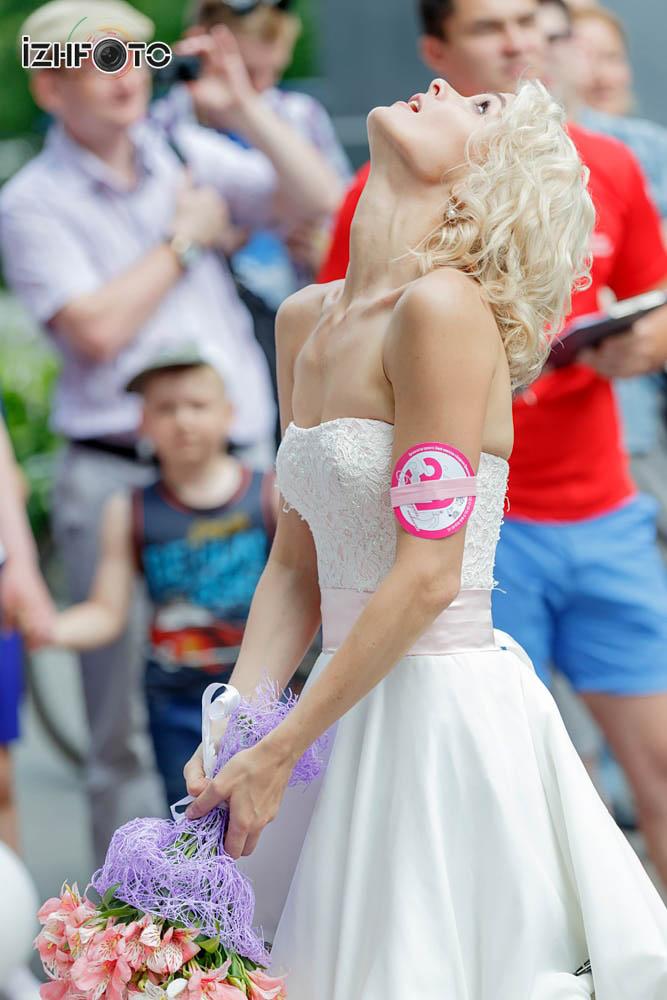 Марафон невест 2016 в Ижевске Фото