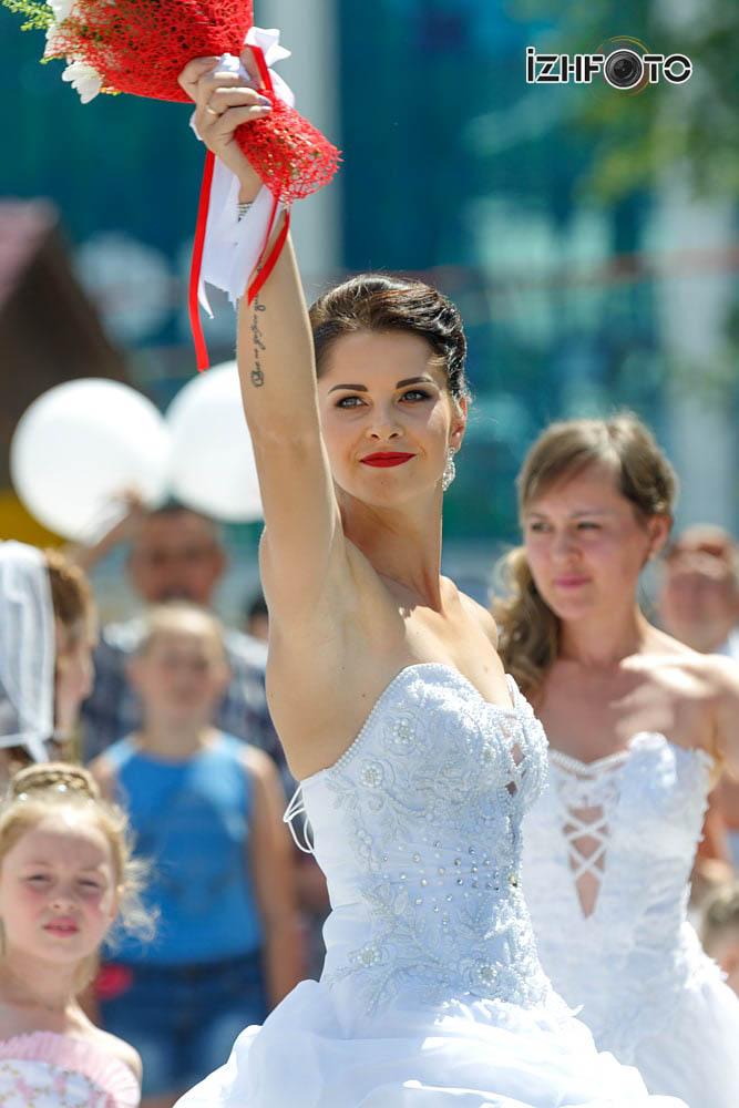 Свадебное фото Ижевск