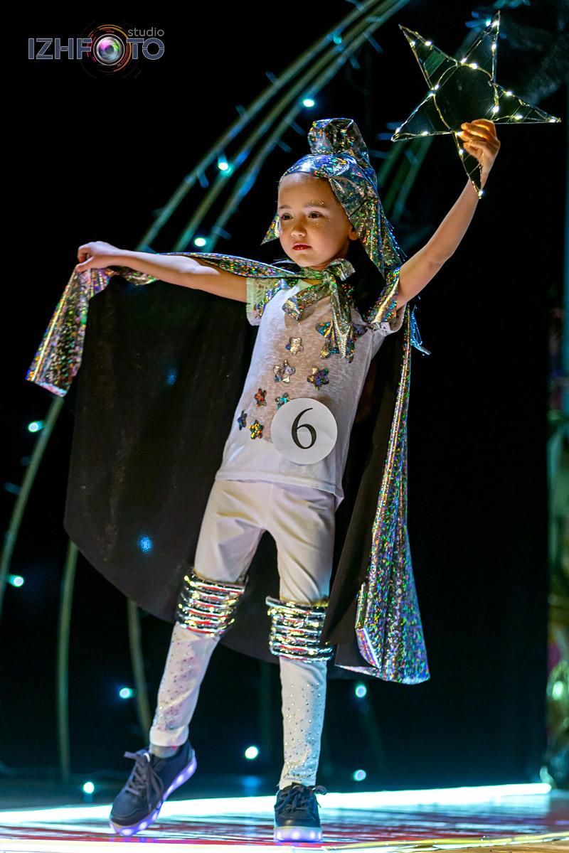 Мисс Fashion Фото с конкурса