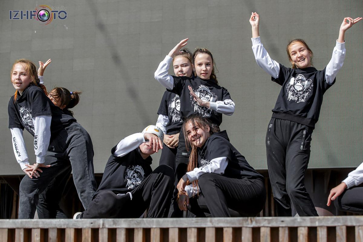 Назад в школу Ижевск 2020-2021