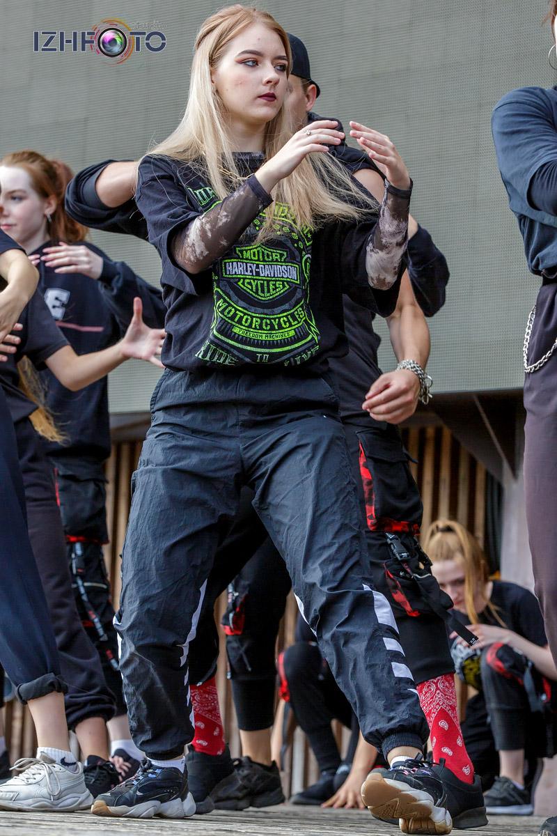 Танцевальная школа Monkey Beat Фото
