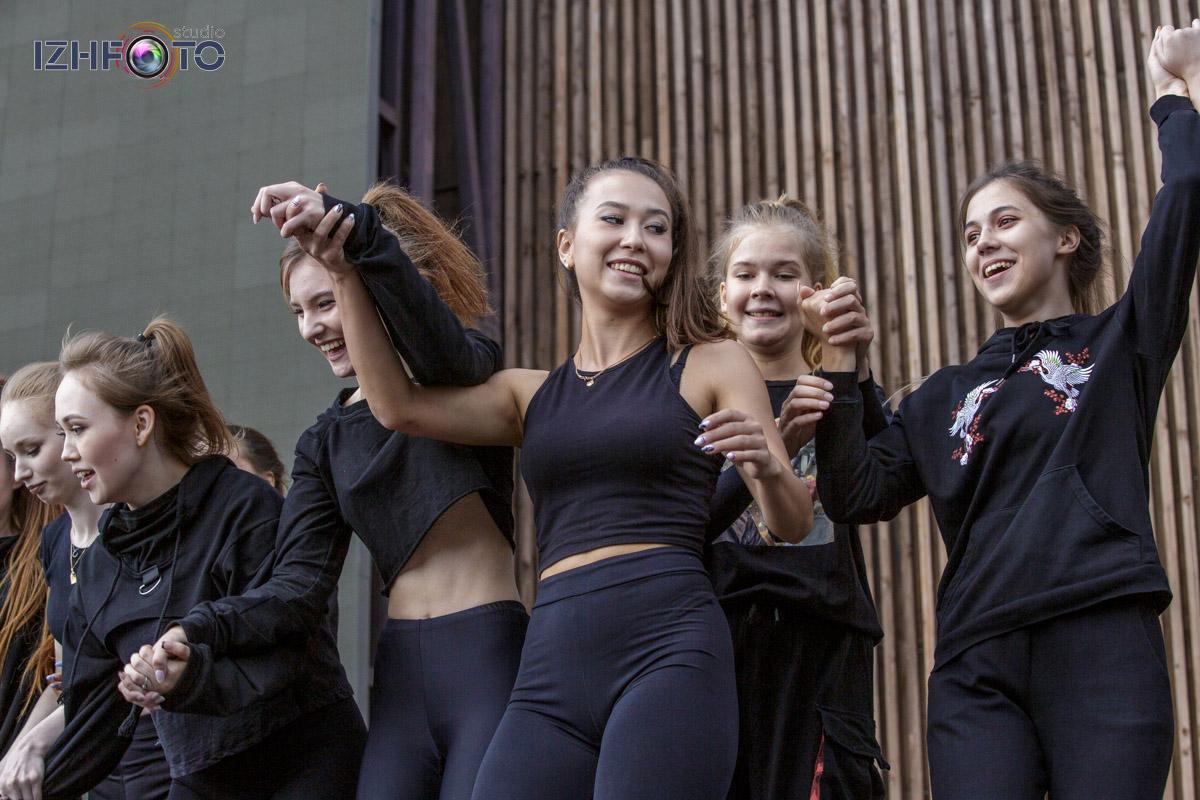 Танцевальная школа Unity Dance Studio Фото