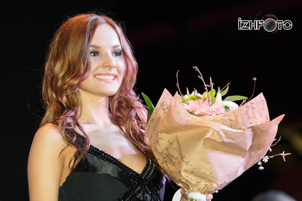 Фото Мисс Русское Радио  Ижевск