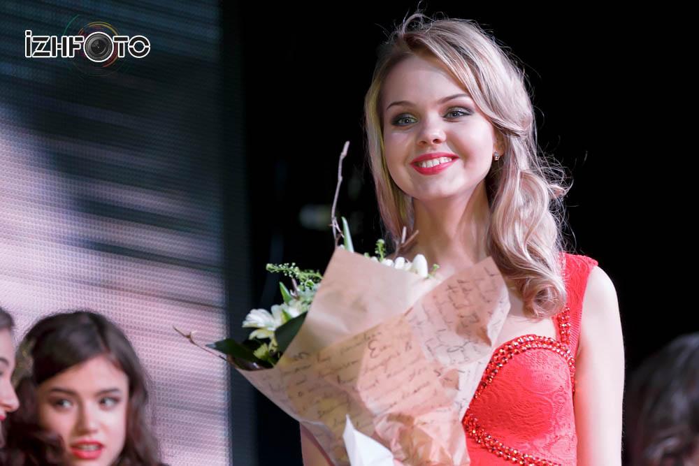 Участницы Мисс Русское Радио  Фото