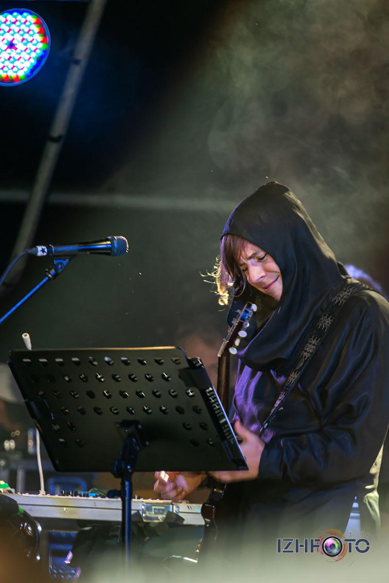 Концерт группы Мумий тролль Ижевск Фото