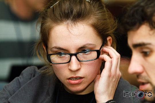 Семинары и тренинги в Ижевске