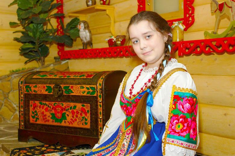 Настя Разживина певица Ижевск