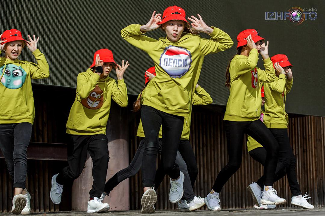 Карандаши Crew - Школа танцев Non-Stop