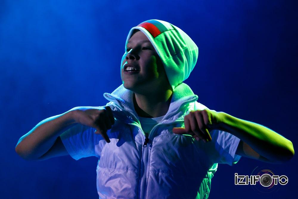 Kinder Show Ижевск