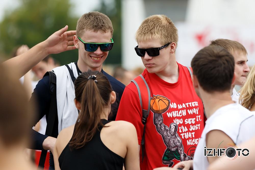 Спорт Ижевск