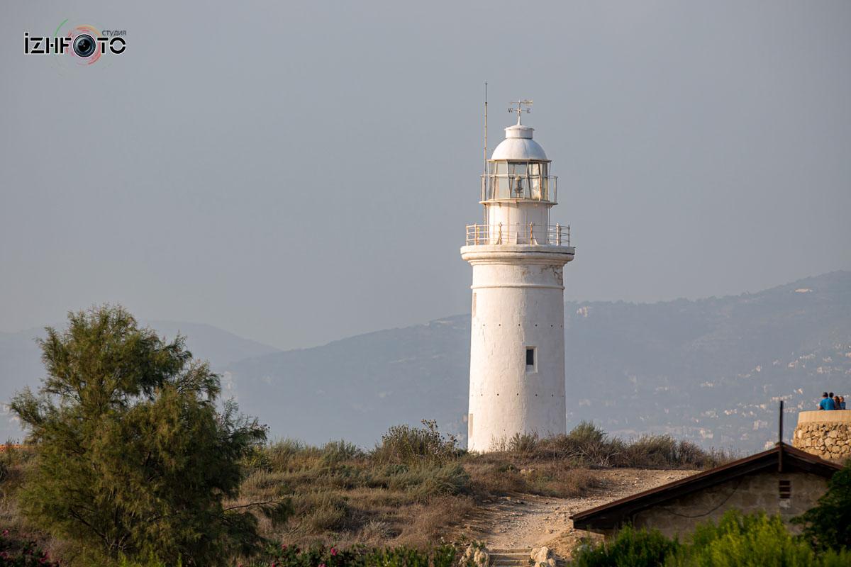 Куда сходить, что посмотреть  в Пафосе Кипр