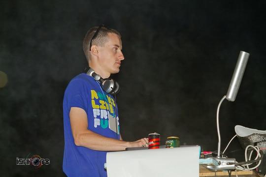 Пенная дискотека в Ижевске