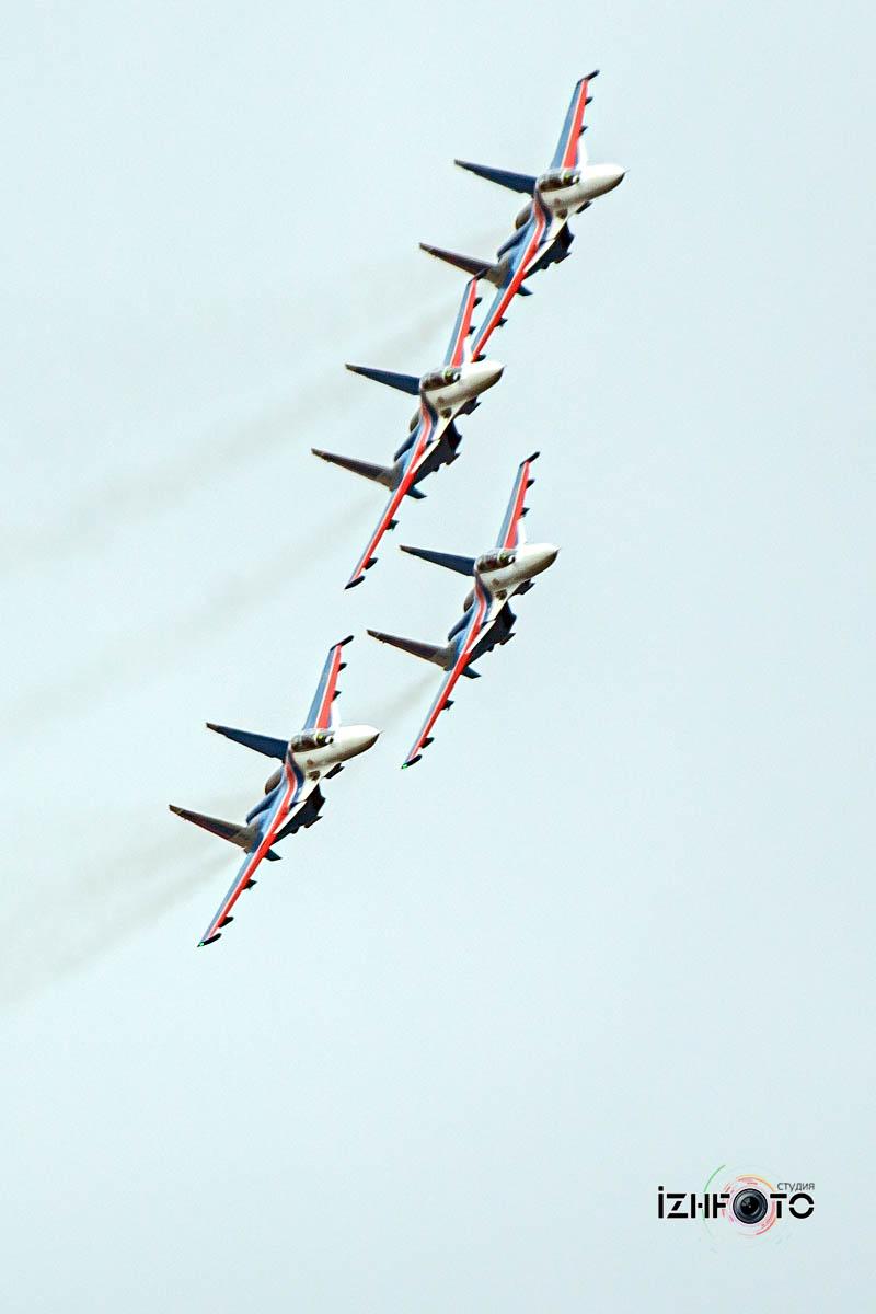 Пилотажные группы России Фото