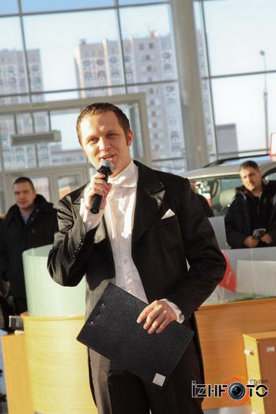 Денис Белоусов Ижевск