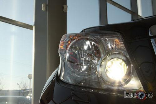 Toyota Prado Ижевск
